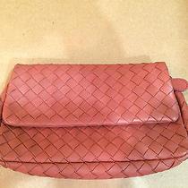 Nwt Bottega Veneta Intrecciato Messenger Mini Bag Retail 1400 Sold Out  Photo