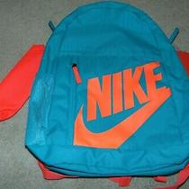 Nwt Boys Nike Elemental 20l Backpack Nice Fs Photo