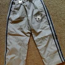 Nwt Boys Pants Size 6/7 Gap Kids Athletic Pants Photo