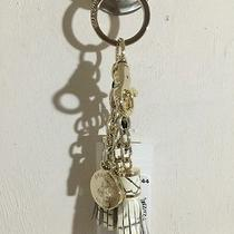 Nwt Brahmin Tassel Keychain Key Ring Fob Fossil Melbourne I0715100244 New Photo