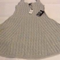 Nwt Brand New Express Cable Knit Dress Photo