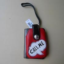 Nwt Brighton Cell Phone Case/wallet Photo