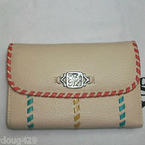 Nwt Brighton Designer Wallet Photo
