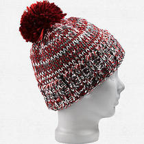 Nwt Burton Women's Salt & Pepper Beanie -