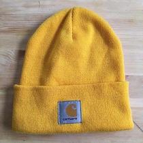 Nwt Carhartt Wip Watch Beanie Photo