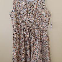 Nwt Charlotte Russe Sleeveless Dress Size M Photo