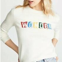 Nwt Chinti & Parker Wonder Cashmere Sweater Size Small Retail 425 Photo