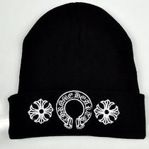 Nwt Chrome Hearts Logo Beanie Hat Givenchy Supreme Pyrex Mmj Photo