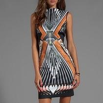 Nwt Clover Canyon Accordion Dress M Photo