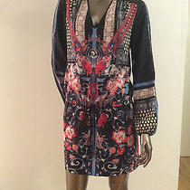 Nwt Clover Canyon  Dress Size S - 220 Photo