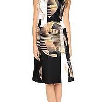 Nwt Clover Canyon Metal Orbs Dress Size Xs - 339 Photo