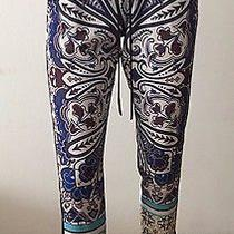 Nwt Clover Canyon  Pants Size Xs - 216 Photo