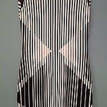 Nwt Clover Canyon Sweater Dress Small Photo