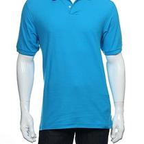 Nwt Club Room Golf Polo Shirt M Photo