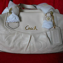 Nwt Coach - Ashley Satchel Photo