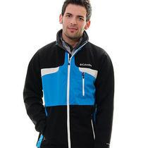 Nwt Columbia Men Xl Depictor Softshell Jacket Coat  Photo