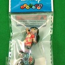 Nwt Crocs Jibbitz Disney Lilo & Stitch 2 Pack Shoe Charms Photo
