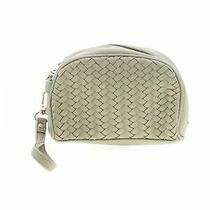 Nwt Deux Lux Women Green Wristlet One Size Photo
