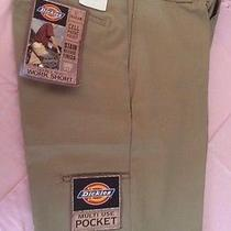 Nwt Dickies Loose Fit Double Seat Work Shorts 31 Waist 11