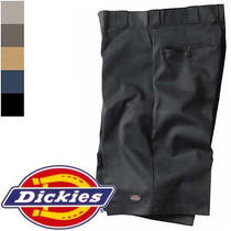 Nwtdickies Mens Double Seat Reinforced Navy Blue 11