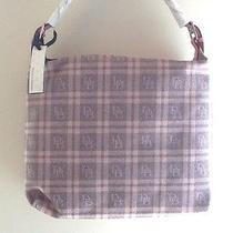 Nwt Dooney and Bourke Hobo 195 Photo