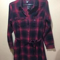 Nwt Eddie Bauer Women Long Top Size 12 Photo