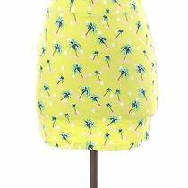 Nwt Element Women Yellow Casual Skirt S Photo