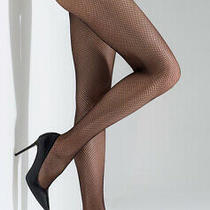 Nwt Express Full Length Fishnet Tights Photo