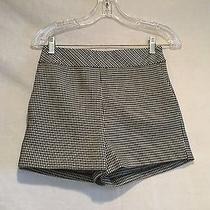 Nwt Express Herringbone Short Shorts-2.5