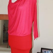 Nwt Express Knit Dress Size S Photo