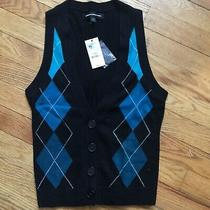 Nwt Express Knit Vest Xs Photo