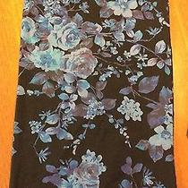 Nwt- Express Long Fitted Skirt- Xs Photo