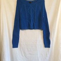 Nwt Express Sweater - M Photo