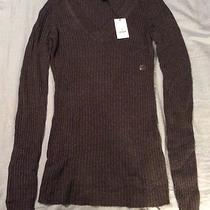 Nwt Express Sweater Size L Photo
