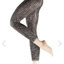 Nwt Falke Vogue Leggings M Black Photo