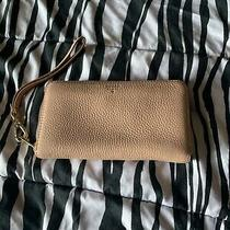 Nwt Fossil Pink Wallet/wristlet Photo