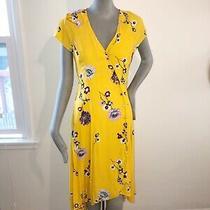 Nwt Free People Short Sleeve Sunshine Combo Dress Size Xs Photo
