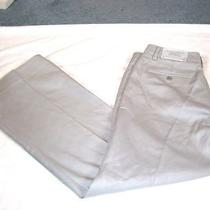 Nwt Gap  2011 Perfect Trouser Light Grey Pants 2 Long Photo