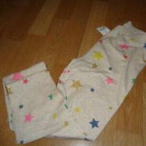 Nwt Gap Girls Leggings Stars Size Xl 12 Photo
