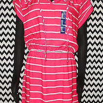 Nwt Gap Nautical Dress Size M Photo