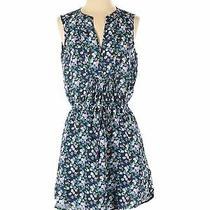 Nwt Gap Women Blue Casual Dress Xs Photo