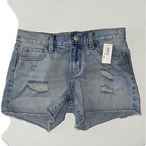 Nwt Girls Old Navy Jean Shorts Photo