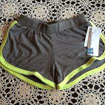 Nwt Girls Vintage Havana Bike Shorts Size M 10/12 Photo