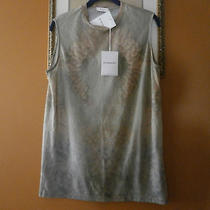 Nwt Givenchy Graphic Tank Top Photo