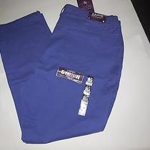 Nwt Gloria Vanderbilt Sadie Modern Fit Jeans Sz 18s Slim Photo