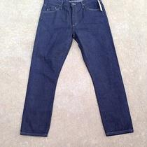 Nwt Goldsign for J. Crew Jeane Jeans in Sunset Size 28 Photo