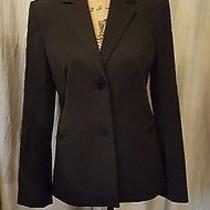 Nwt Grace Elements Blue Blazer Size 4 Photo