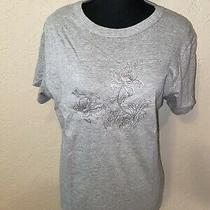 Nwt Gray Fossil T-Shirt Photo