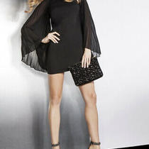 Nwt Guess by Marciano Gorgeous Black Dress Sandee Sz Small New  Photo