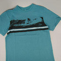 Nwt Gymboree Boys 12 S/s Sufer Tshirt Spring 2011 Line - New Photo